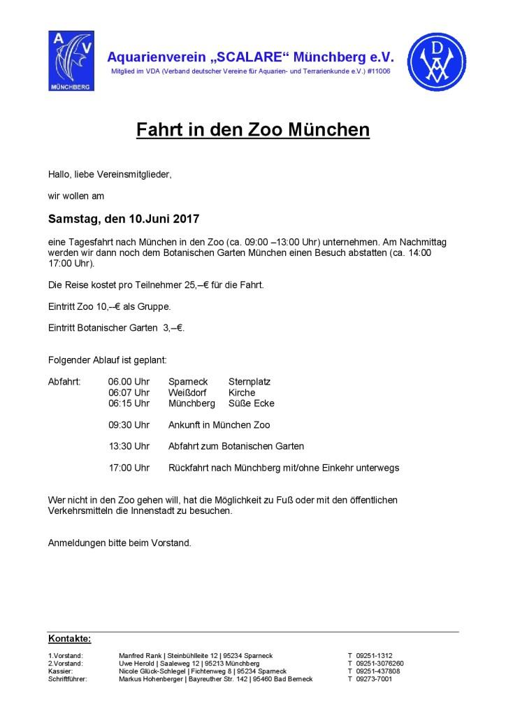 AV-Zoo München
